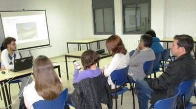 Ja es pot votar entre 8 propostes per decidir el nom de la nova plaça de Sant Pere Molanta