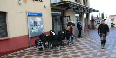 Dilluns i dimarts no hi haurà atenció presencial a l'Oficina d'Atenció Ciutadana de l'Ajuntament d'Olèrdola