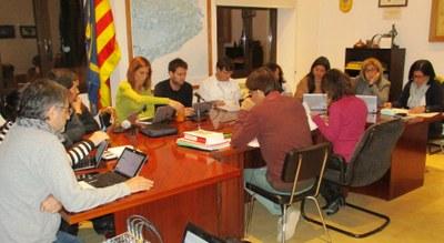 Dimarts el ple de l'Ajuntament d'Olèrdola preveu aprovar modificacions en ordenances fiscals