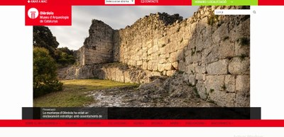 Dimarts reobre la seu d'Olèrdola del Museu d'Arqueologia