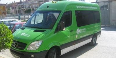 Dimecres 26 de juny visitarà Olèrdola l'Oficina Mòbil d'Informació al Consumidor
