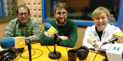 """Dimecres es presenta el quadern """"Les escoles republicanes a Olèrdola. Freinet i les paraules dels nens"""""""