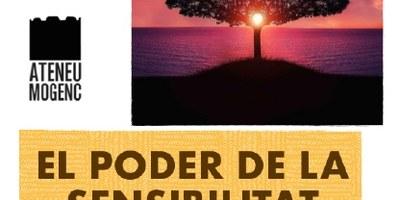 Dissabte es programa a Moja una xerrada-taller sobre el tret de personalitat PAS (Persones Altament Sensibles)