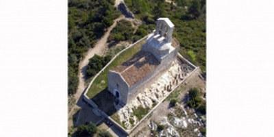 """Dissabte pots estrenar el mes d'agost amb la visita """"Olèrdola, una ciutat medieval al cor del Penedès"""""""