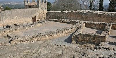 Dissabte reobre el Punt d'Informació Turística d'Olèrdola