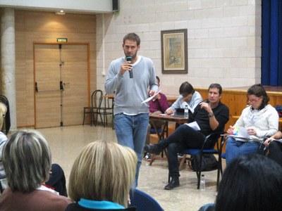 Divendres comencen les sessions informatives per exposar el pressupost municipal de 2018