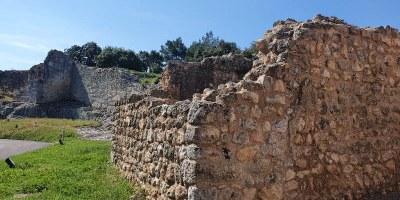 Divendres obre al Conjunt Monumental d'Olèrdola el Punt d'Informació Turística del municipi