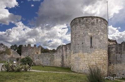 Durant aquest 2013 es faran treballs de consolidació en la muralla del conjunt monumental d'Olèrdola