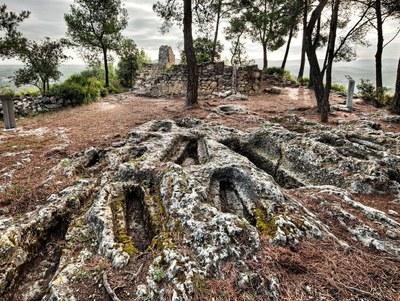 Durant aquest mes de juliol es farà una campanya d'excavacions arqueològiques al Pla dels Albats