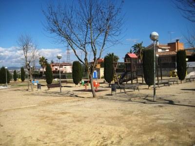 Plaça Olèrdola de Moja