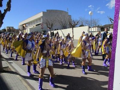 El 1r concurs de comparses de Carnaval de Sant Miquel comptarà amb 11 grups