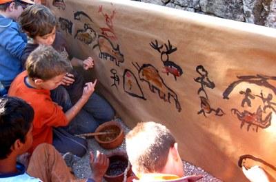 El 20 de febrer comença el nou calendari d'activitats al Parc i al Conjunt Monumental d'Olèrdola