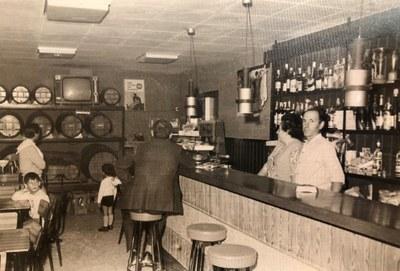 El Bar Avinguda de Moja ha celebrat el seu 50è aniversari