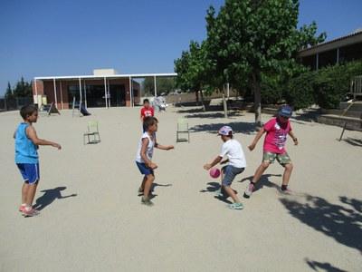 El Campus del Judo Olèrdola reuneix a una quarantena d'infants i joves