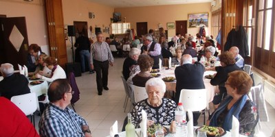 El Casal d'Avis de Moja celebrarà el seu 26è aniversari el diumenge 14 d'abril