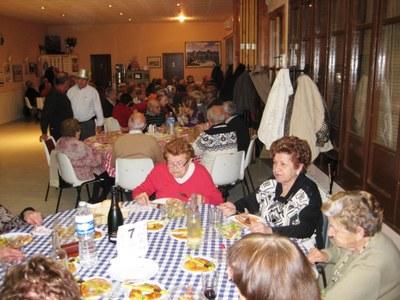 El Casal d'Avis de Moja organitza una revetlla de Sant Joan i Sant Pere