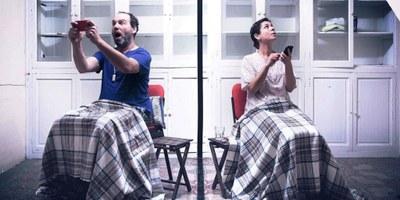 """El cicle """"Escena Olèrdola"""" s'inicia aquest divendres a Sant Miquel amb l'espectacle  """"Píndoles - teatre breu en espais vius"""""""
