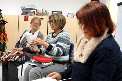 El Club de Lectura d'Olèrdola finalitza el curs la setmana que ve