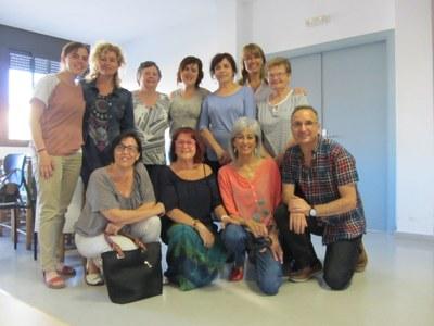 El Club de Lectura d'Olèrdola tanca el curs refermant la seva aposta per la diversitat de gèneres