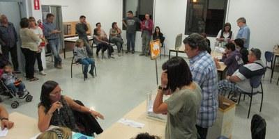 El col·legi electoral de Moja canvia d'emplaçament per les eleccions del 14-F i s'ubicarà al Local Nou