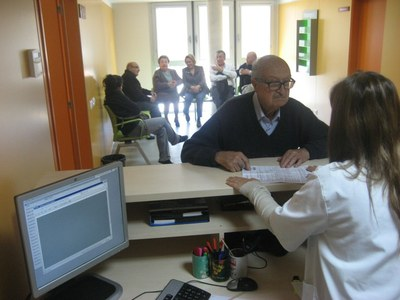 El consultori mèdic de Sant Miquel d'Olèrdola reobrirà el dijous 13 de setembre