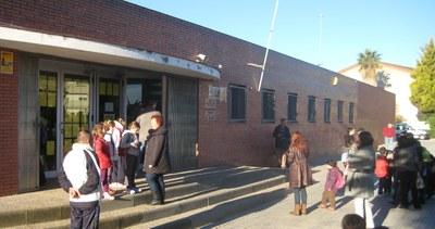 El Departament d'Ensenyament confirma que l'escola Circell tindrà dos grups de p3 el curs que ve