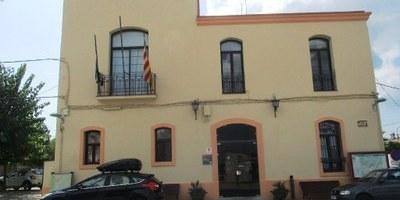 El Departament de Justícia atorga una subvenció pel funcionament del Jutjat de Pau d'Olèrdola