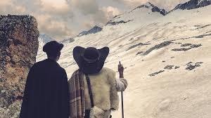 """El Festival EVA porta aquest divendres a Moja la projecció de la pel·lícula """"Maleïda 1882"""", que recrea l'ascens a l'Aneto de Jacint Verdaguer"""