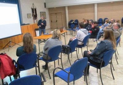 Els veïns de Sant Miquel decidiran el futur d'El Bosquet en un procés de participació