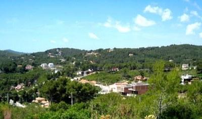 El Govern aprova l'alteració dels termes municipals d'Olèrdola i d'Olivella