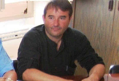 Artur Santacana, regidor d'hisenda