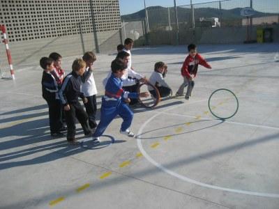 Els canvis més importants es plantegen en les escoles esportives