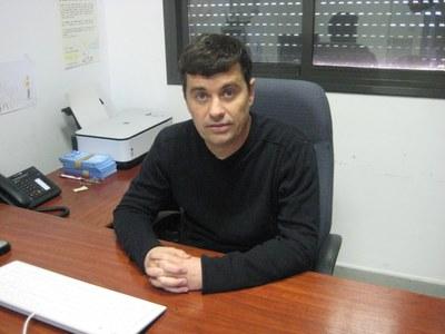 Josep Tort ha passat a assumir la regidoria d'Hisenda