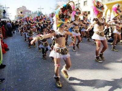 El Grup de Carnaval de Moja confirma que suspenen la seva activitat pel 2021