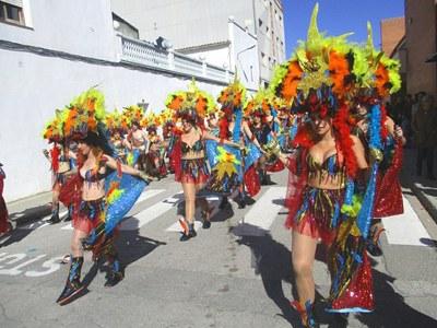 El Grup de Carnaval de Moja fa reunió aquest divendres per a reservar inscripcions