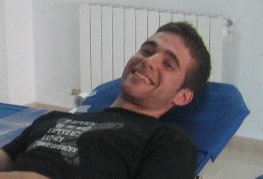 Jordi Gómez és el nou president del Grup de Joves