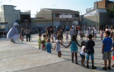 El Grup de Joves vol que veïns i entitats s'impliquin més en la Festa Major de Sant Pere Molanta