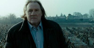 """""""Grenouille d'hiver"""", amb Gerard Depardieu, es podrà veure al Local Nou"""