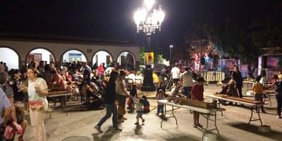 El Mojatast obre aquest dissabte un trimestre ple d'activitats organitzades per l'Ateneu Mogenc