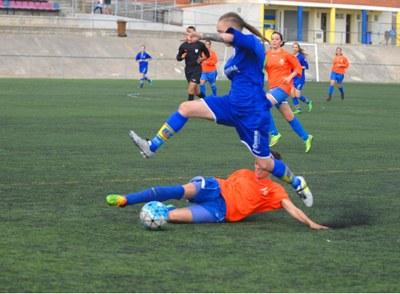 El Molanta buscarà els tres punts a Vilanova del Camí per no dir adéu a la categoria