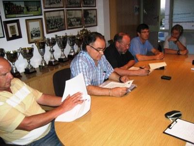 El Molanta presentava el mes passat els actes del seu 50è aniversari