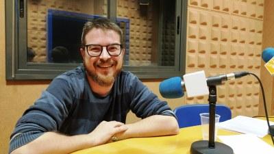 El molantenc Ton Colet, 3r millor sommelier de Catalunya, defensa que cal treure mística i elitisme al món del vi