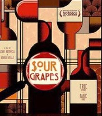 """El Most Festival porta aquest diumenge el documental """"Sour Grapes"""" al Local Nou de Moja"""