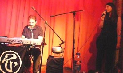 El músic penedesenc Roger Subirana col·labora amb entitats d'Olèrdola