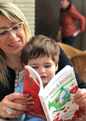 El Papa Francesc rebrà demà al Vaticà a una família de Moja que té un fill amb cardiopatia congènita