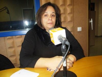Mari Carme Villanueva, regidora del PDeCAT