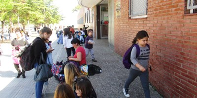 El període de preinscripcions escolars es tanca amb 22 sol·licituds de p3 a Moja i 9 a Sant Pere Molanta