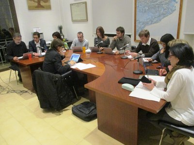 El ple de l'Ajuntament d'Olèrdola ha aprovat de manera definitiva les ordenances fiscals