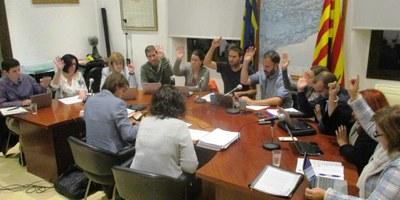 El ple de l'Ajuntament d'Olèrdola reclama que no es tallin subministraments a les famílies en situació de vulnerabilitat