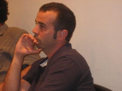 Juanma Samblás serà nou regidor de l'Ajuntament d'Olèrdola